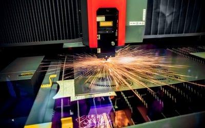 CNC Laser Operator